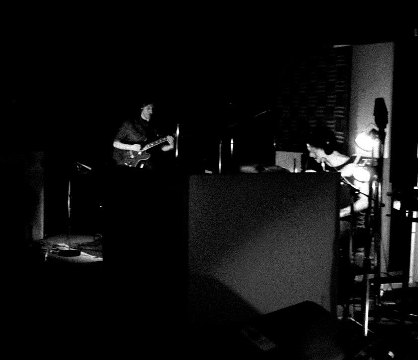TAOF – recording WANDERLUST