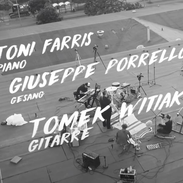 Vergiss mich nicht – Giuseppe Porrello