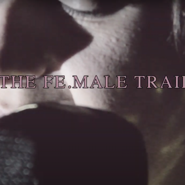 THE FE.MALE TRAIL