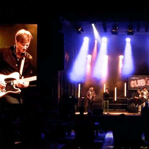 "Gastone Live – Club 8 Spezial ""Iseborjer Kultursommer"""